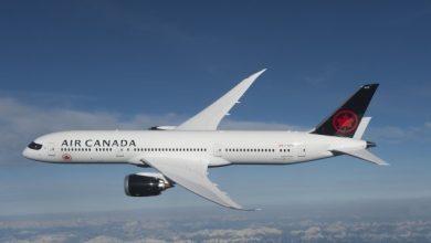صورة شركات الطيران ستحظر الركاب الملقحين بسب الجلطات الدموية ؟