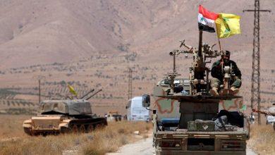 صورة تجنيد مقابل الدولارات.. حزب الله يستغل شبان دير الزور