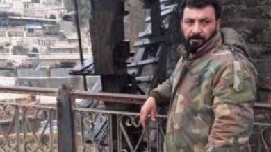 """صورة مقتل أبرز متزعمي """"الدفاع الوطني"""" بريف حماة"""