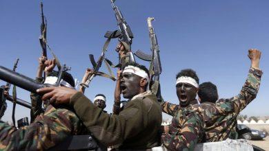 صورة مقتل وإصابة العشرات بنيران الحوثي في 3 مديريات