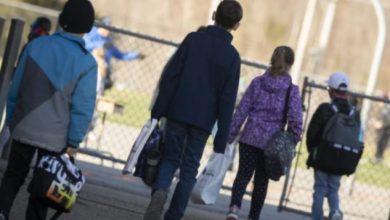 صورة السلالات الجديدة في سبع مدارس كندية … إليكم مستجدات الإصابات لهذا اليوم !