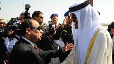صورة بعد إغلاق 3 سنوات.. مصر تفتح أجواءها أمام الطائرات القطرية