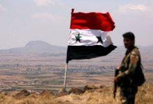 صورة 29 قتيلا للأسد.. تقرير يرصد أبرز الأحداث الميدانية في درعا الشهر الماضي