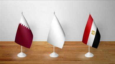 صورة مصر تعلن استئناف العلاقات الدبلوماسية مع قطر