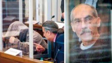 صورة محكمة ألمانية تدين عنصرا سابقا في الاستخبارات السورية بجرائم ضد الإنسانية