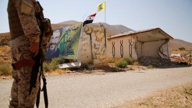 """صورة """"ypk"""" يطرد 1500 مدني من بيوتهم شرقي سوريا"""