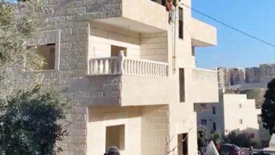 صورة الاحتلال يهدم مبنى في القدس للتضييق علي حارس المسجد الأقصى !