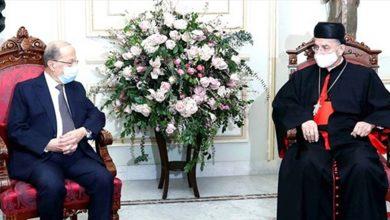 صورة بكركي توازن … لكنها لن تقبل بكسر رئيس الجمهورية!
