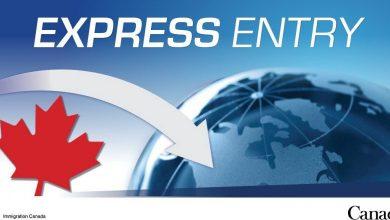 صورة جديد هجرة الكفاءات ( Express Entry ) كندا تصدر دعوة لأكثر من 27 ألف مرشحا .