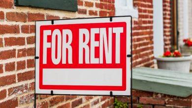 صورة إرتفاع جنوني لإيجار الشقق و أسعار المنازل في ويندسور !