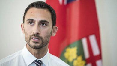 صورة أونتاريو : وزير التعليم يعلن عن تأجيل عطلة الربيع !