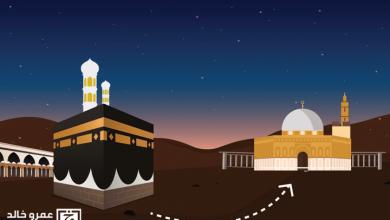 صورة عودة النبي من رحلة الإسراء والمعراج.. كيف كانت تفاصيها وواقعها على أهل مكة؟