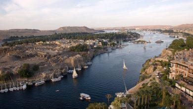 صورة مصر: تصريحات إثيوبيا تهديد لنا وللسودان