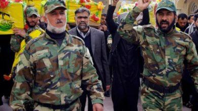 صورة بين سوريا والعراق.. إيران تهرّب الأسلحة بشحنات الخضار