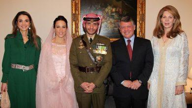 صورة بعد اتهامه بمخطط زعزعة استقرار الأردن.. الأمير حمزة : لن ألتزم بالأوامر