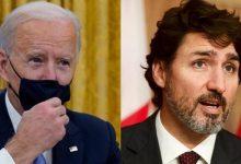 صورة أميركا تنصح بعدم السفر إلى كندا و خلاف حول جواز سفر كورونا !