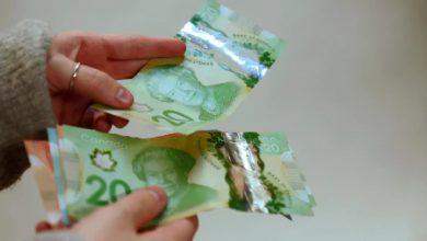 صورة الدخل الأساسي سيخفض معدل الفقر في كندا بنسبة 50 % !