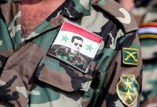 """صورة دمشق.. العثور على جثتي ضابط وعنصر من """"الرابعة"""""""
