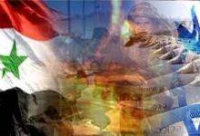 صورة اسرائيل وسوريا تنهشان لبنان نفطيًّا.. ولبنان الرسمي ينأى بنفسه!
