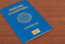 صورة ترودو يتوقع إستخدام جواز سفر لقاح كورونا … إليكم مستجدات الإصابات !
