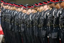 """صورة """"الضباط الأحرار"""" في كندا … إنقلاب أم حرية ؟"""