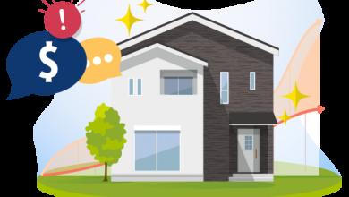 صورة متوسط سعر المنزل سيرتفع إلى 770 ألف دولار في كندا !