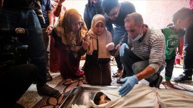 صورة بعد القدس ورام الله.. رئيس المخابرات المصرية في غزة