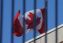 صورة تورنتو تفصل المسافرين المطعمين و أميركا لن تفتح حدودها للكنديين !