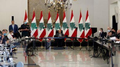 صورة لبنان.. استنفار أمني و الحكومة ترفع أسعار المحروقات