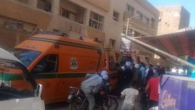 صورة مذبحة مروعة.. 10 قتلى بمشاجرة بين عائلتين في مصر