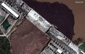 """صورة انطلاق اجتماع عربي طارئ حول سد """"النهضة"""""""
