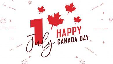 صورة يوم كندا الوطني