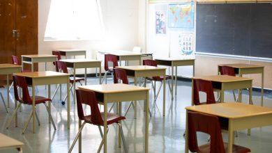 صورة هام : أمام الأهالي أيام قليلة لإتخاذ قرار عودة أبنائهم إلى الفصول الدراسية !