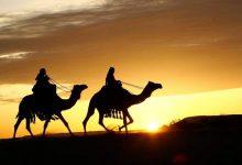 صورة على طريق الهجرة.. رجال صدقوا ما عاهدوا الله عليه وضربوا أروع الأمثلة في التضحية