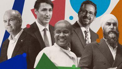 صورة الكنديون يدلون بأصواتهم لكن إعلان الفائز قد يتأخر … و هذه آخر الإحصائيات !