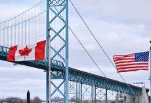 صورة أخيرا … أميركا تعلن عن موعد فتح حدودها البرية أمام الكنديين ! إليكم المستجدات.