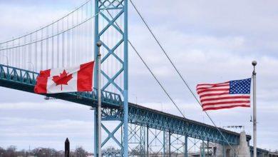 صورة أميركا تمنح الكنديين المزيد من التسهيلات لعبور حدودها … إليكم المستجدات !