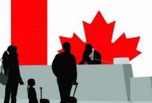 صورة كندا تعلن عن إلزامية التطعيم للمسافرين المحليين !