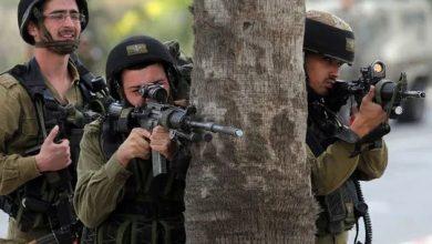 صورة 5 قتلهم الإحتلال .. فصائل غزة تتلقى العزاء في شهداء الضفة