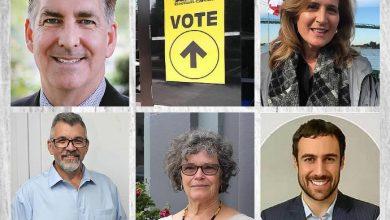 صورة إلى أبناء الجالية يمكنكم الإقتراع اليوم … إليكم المرشحين في ويندسور إيسكس !