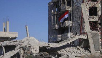 """صورة قوات الأسد تتلقى ضربة موجعة عشية تنفيذ اتفاق """"درعا البلد"""""""