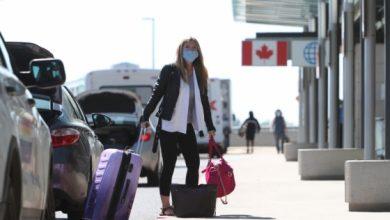 صورة كندا تبدأ في إستقبال المسافرين الدوليين ، إليكم التفاصيل !