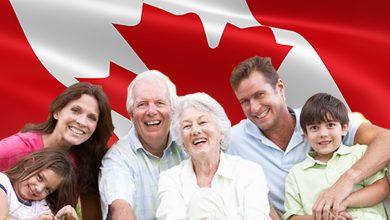 صورة كندا تبدأ بإصدار دعوات برنامج هجرة الآباء و الأجداد لعام 2021