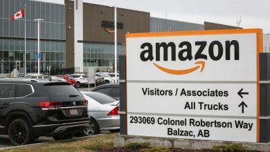 صورة أمازون كندا ترفع أجور موظفيها و تسعى لتوظيف 15000 موظفا جديدا
