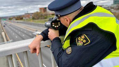 صورة قوانين سير صارمة تدخل حيز التنفيذ في أونتاريو