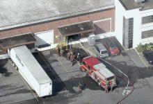 صورة إنفجار يهز شرق تورنتو ..و شاب يقتل والديه ( حوادث متفرقة ) !