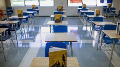 صورة إغلاق مدرسة في ويندسور بسبب تفشي كوفيد-19 … إليكم المستجدات !