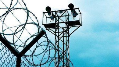 صورة كيف يعاقب الإحتلال المعتقلين الفارين