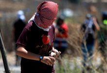 """صورة جنين.. طائر """"الفينيق"""" الفلسطيني ينبعث من بين الركام"""
