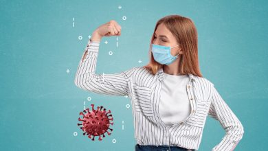 صورة المناعة الطبيعية مثل أو أفضل من مناعة اللقاح فلماذا التعتيم ؟
